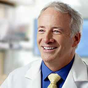 Dr Robert Landerholm