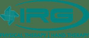 IRG Logo